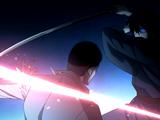 Aragoto Episode 8