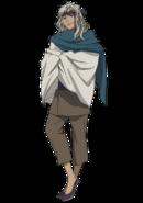 Kugaha (Anime)
