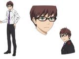 Kazuma/Image Gallery