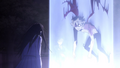 Hiyori helping purify Yukine