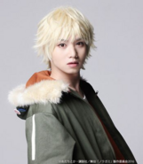 Yukine (Gods and Wishes Stage Play)