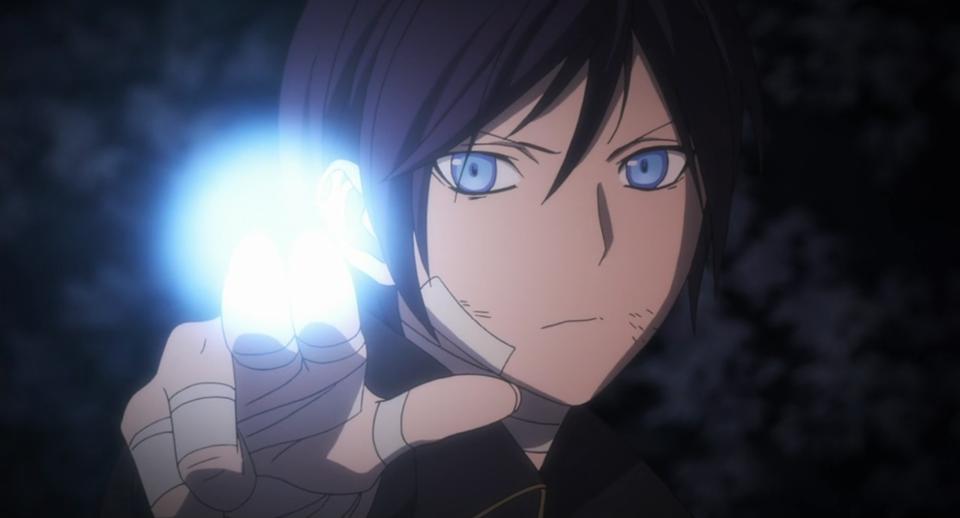 Noragami Aragoto Episode 13