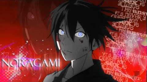 Noragami Aragoto Opening Fulli ノラガミ ARAGOTO OP Fulli HD 720p