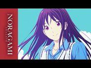 Noragami Aragoto – Ending Theme – Nirvana