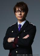 Kazuma (Gods and Bonds Stage Play)