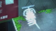 Yato making Yukine his Regalia