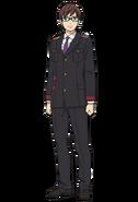 Kazuma (Anime)