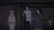 Yukine rejecting Yato