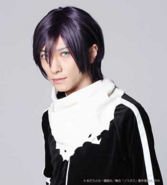 Yato (Gods and Wishes Stage Play)