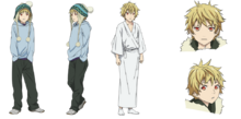 Character Design - Yukine.png