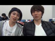 舞台「ノラガミ-神と絆-」 Blu-ray-DVD 6月16日(金)発売!