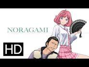 Noragami - Official Trailer
