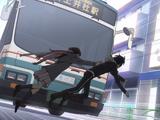 Noragami Эпизод 01