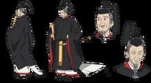 Tenjin's Anime Design