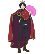 Yato as the wealthiest God