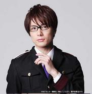 Kazuma (Gods and Wishes Stage Play)