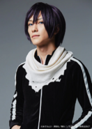 Yato (Gods and Bonds Stage Play)