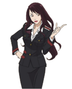 Kinuha (Anime)