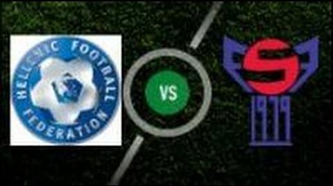 Greece vs Faroe Islands 1-0 - All Goals and Highlights