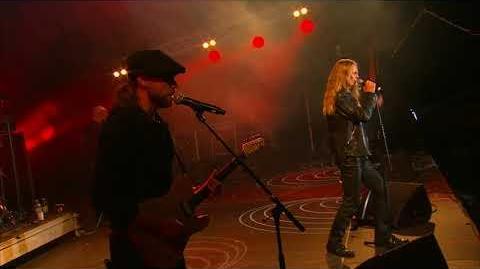 Hamradun - Fagra Blóma (live SF 2018)