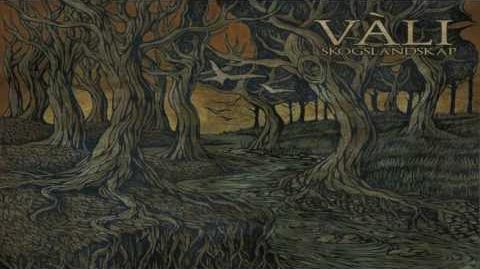 Vàli - Skogslandskap (Full Album)