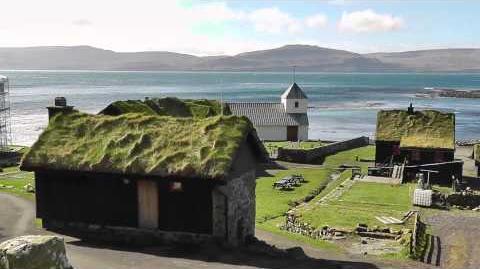 Faroe Islands - 2014