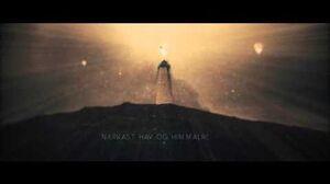Eivør - Verð Mín (Lyric Video)