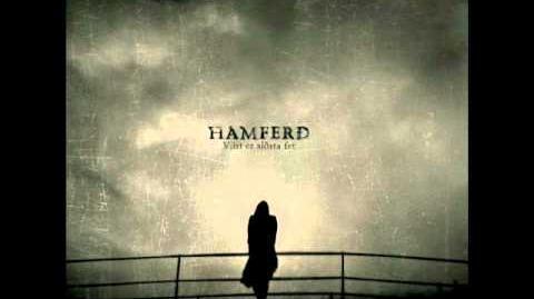 Hamferð - Harra Guð títt dýra navn og æra