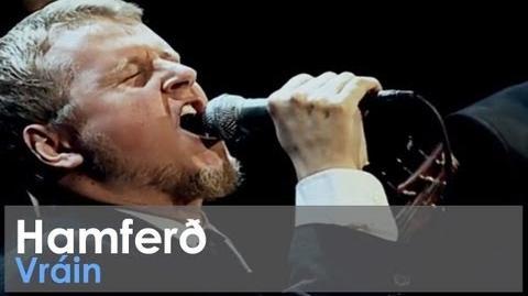 Hamferð - Vráin (Live at Tórshavn´s cathedral)