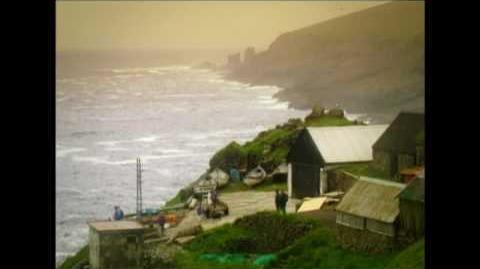 Faroe Islands Mykines