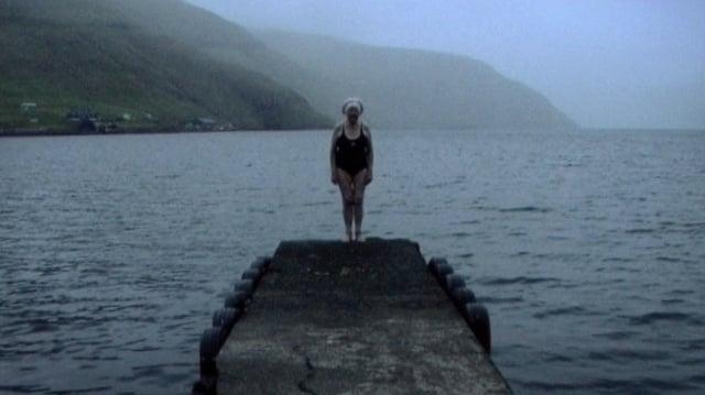 Waves - A Portrait of Maria á Heygum