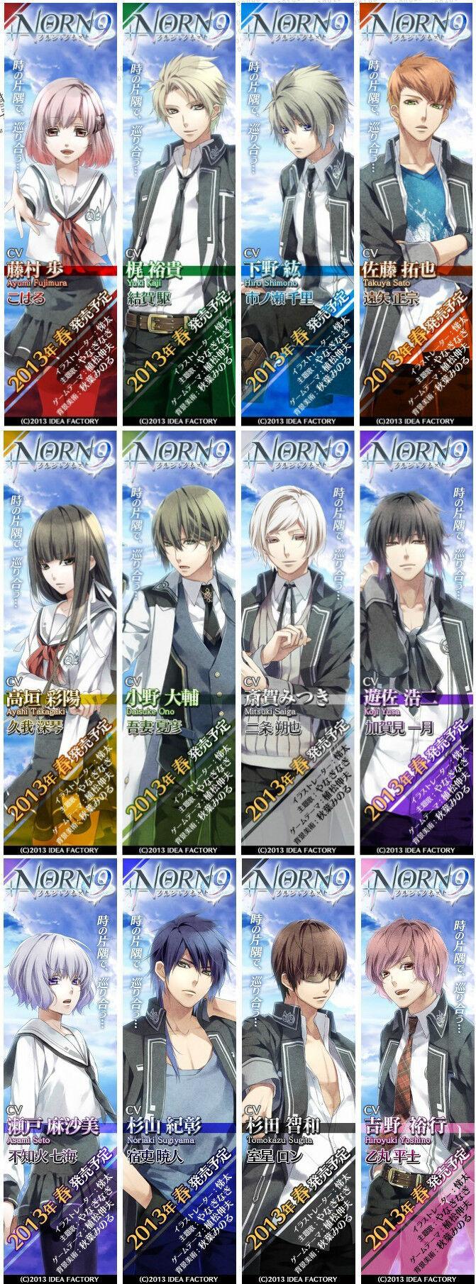 Norn9 Characters.jpg