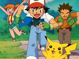 Pokémon - Original (TV-serie)