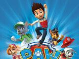 Paw Patrol (TV-serie)