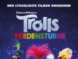Trolls - Verdensturné (Film)