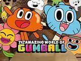 Gumballs fantastiske verden (TV-serie)