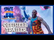 Space Jam- A New Legacy - Trailer