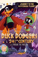 DuckDodgersPoster