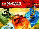 LEGO Ninjago: Masters of Spinjitzu (TV-serie)