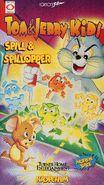 Tom & Jerry Kids 1 - Spill og spillopper