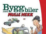 Bygg biler med Mulle Mekk (Spill)