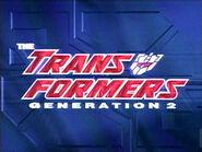 TransformersG2