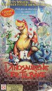 DinosaureneErTilbake