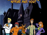 Scooby-Doo, Where Are You! (TV-serie)