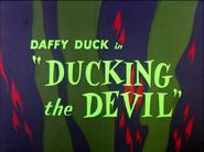 DuckingDevil