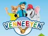 Vennebyen (TV-serie)