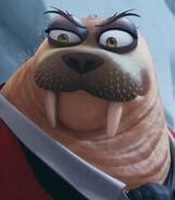 Otto Von Walrus