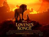 Løvenes konge (2019) (Film)
