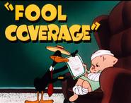 FoolCoverage