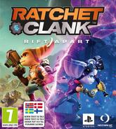 RacthetPS5